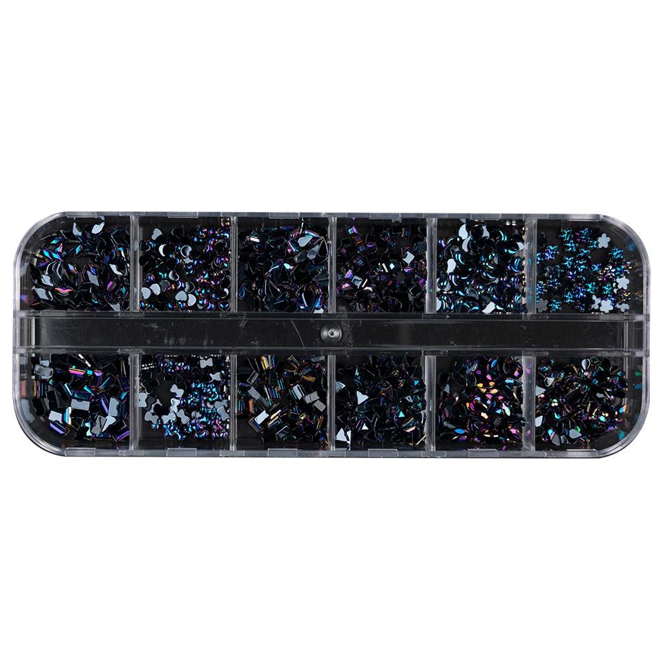 Strasuri Unghii 012 - Nebula Spoil imagine 2021 kitunghii