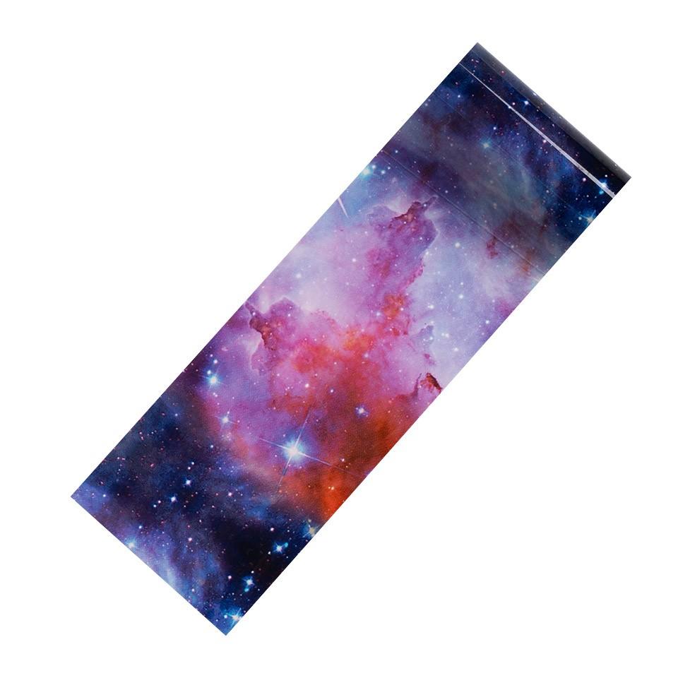 Folie de Transfer Unghii LUXORISE #313 Galaxy imagine 2021 kitunghii