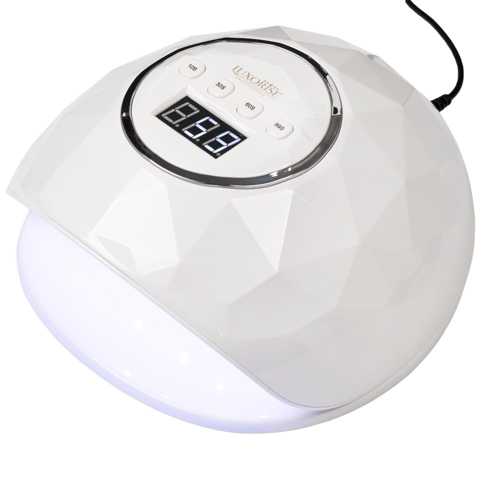Lampa UV LED 72W Diamond PRO - LUXORISE Germania, Alb