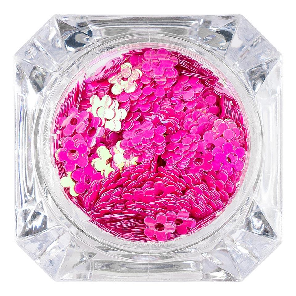 Paiete Unghii LUXORISE Lovely Flowers #16 imagine 2021 kitunghii