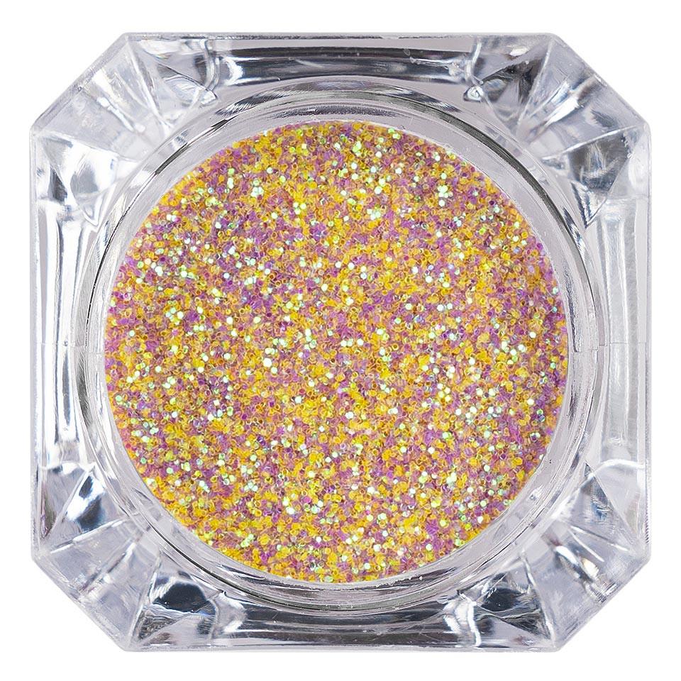 Sclipici Glitter Unghii Pulbere LUXORISE, Summer #55 imagine 2021 kitunghii