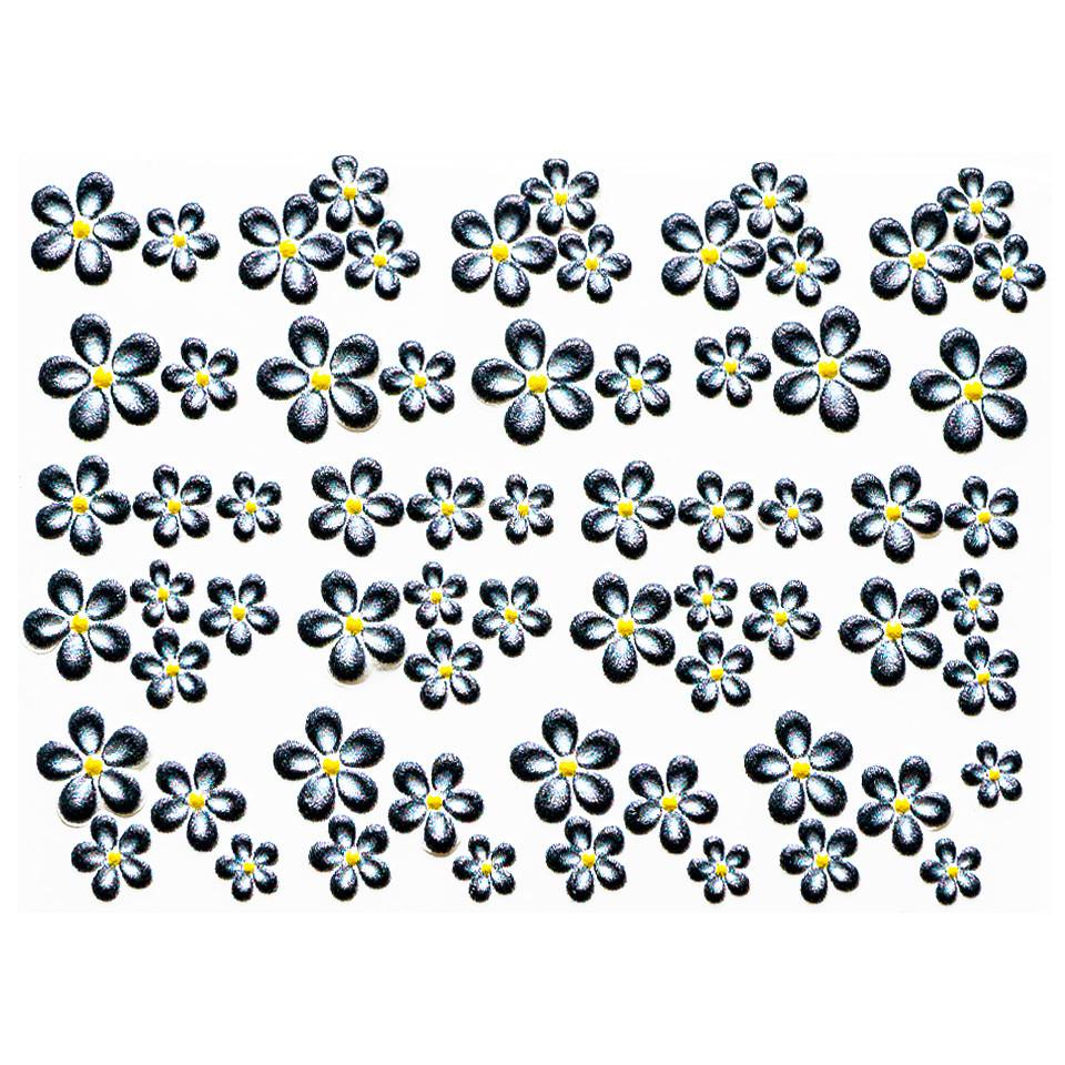 Tatuaj 3D Unghii LUXORISE Artistry LX089 kitunghii.ro