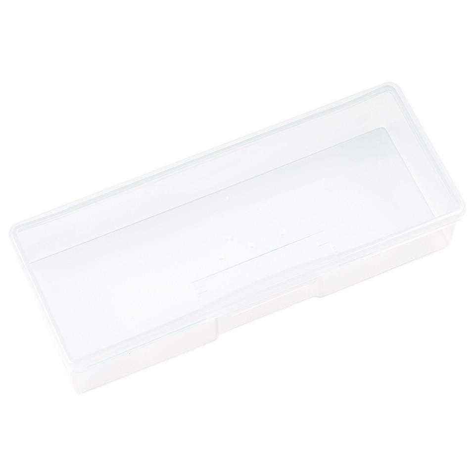 Cutie depozitare manichiura White Box kitunghii.ro