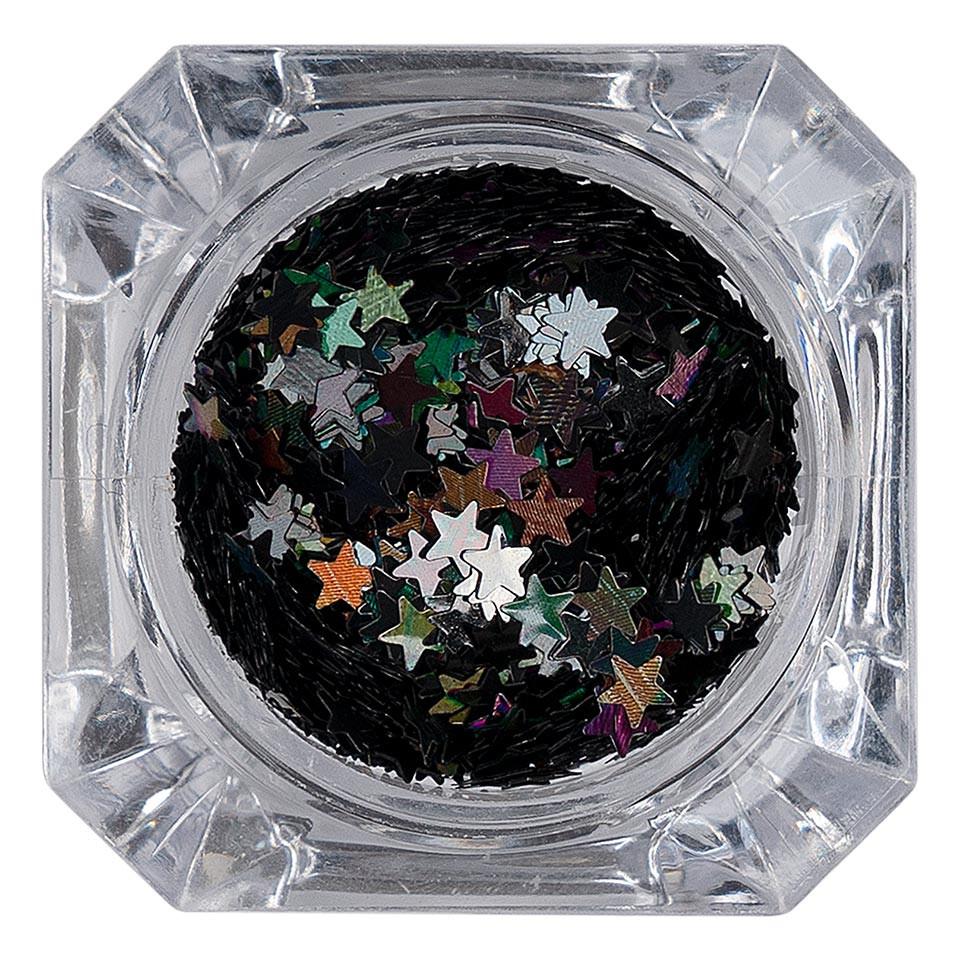 Paiete Unghii LUXORISE Shiny Stars #021 kitunghii.ro