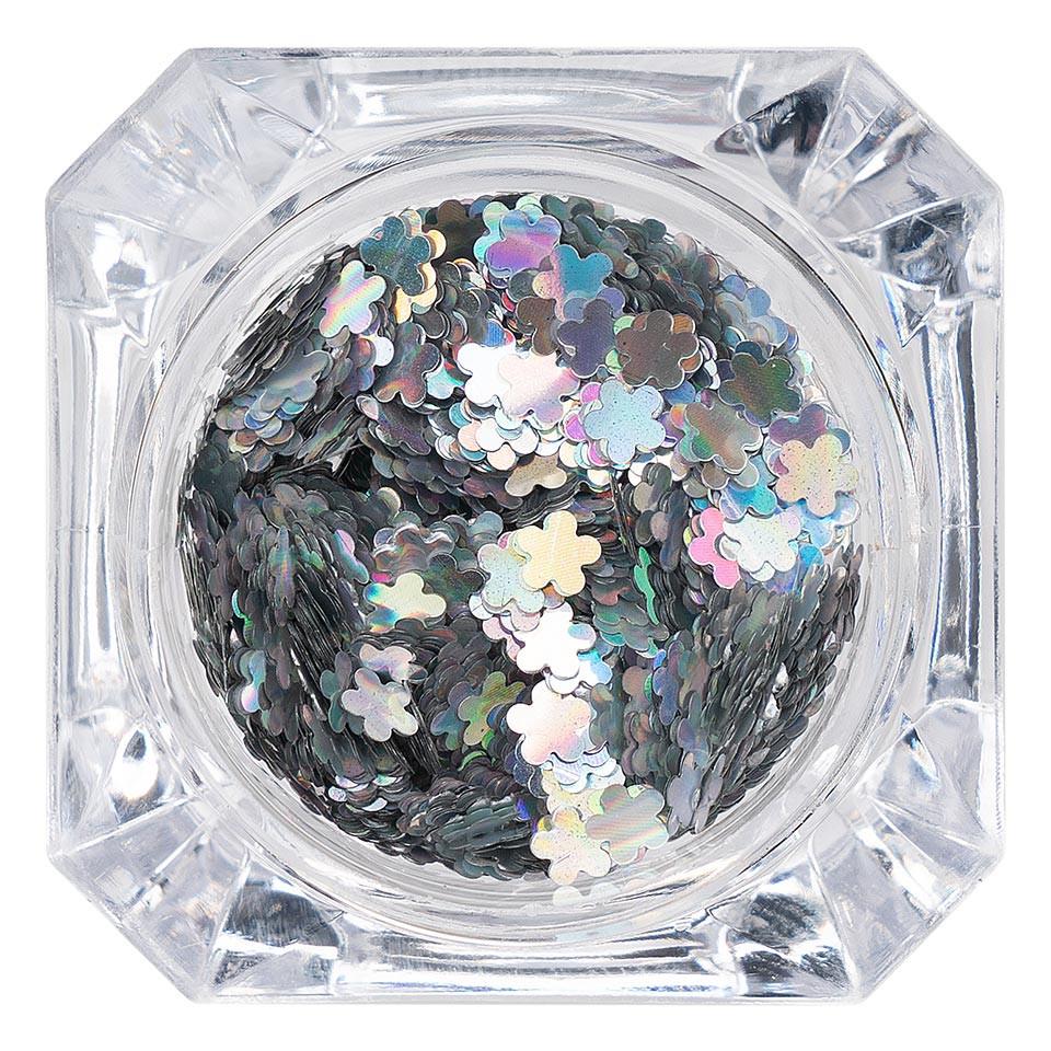 Paiete Unghii LUXORISE Dreamy Flowers #04 imagine 2021 kitunghii