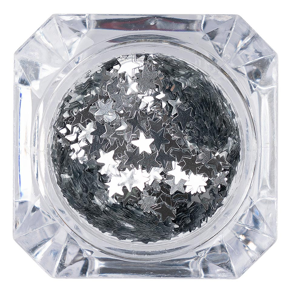 Paiete Unghii LUXORISE Shiny Stars #015 kitunghii.ro