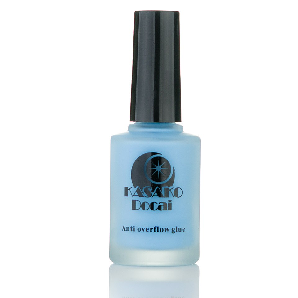 Solutie protectoare Latex Lichid Cuticule Simply Peel Liquid Latex, Blue imagine 2021 kitunghii