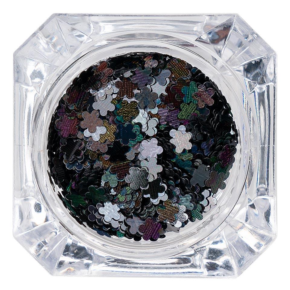 Paiete Unghii LUXORISE Dreamy Flowers #010 imagine 2021 kitunghii