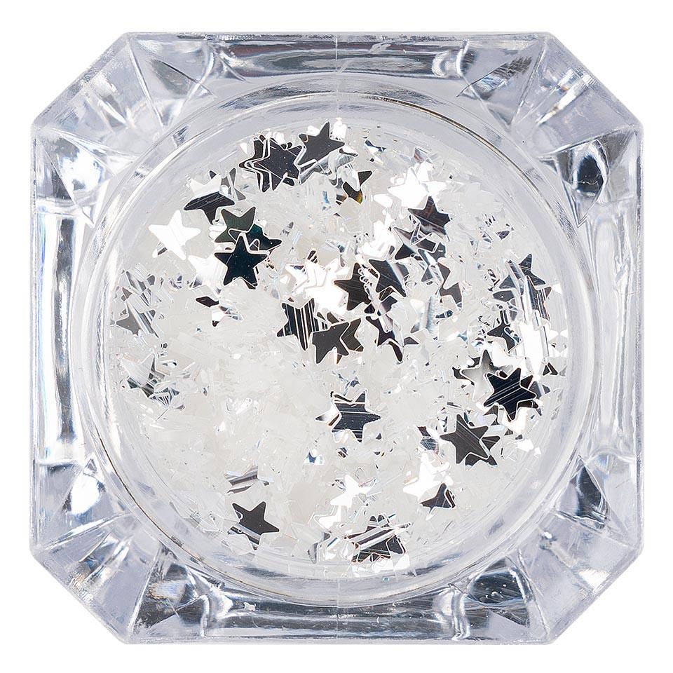 Paiete Unghii LUXORISE Shiny Stars #016 imagine 2021 kitunghii