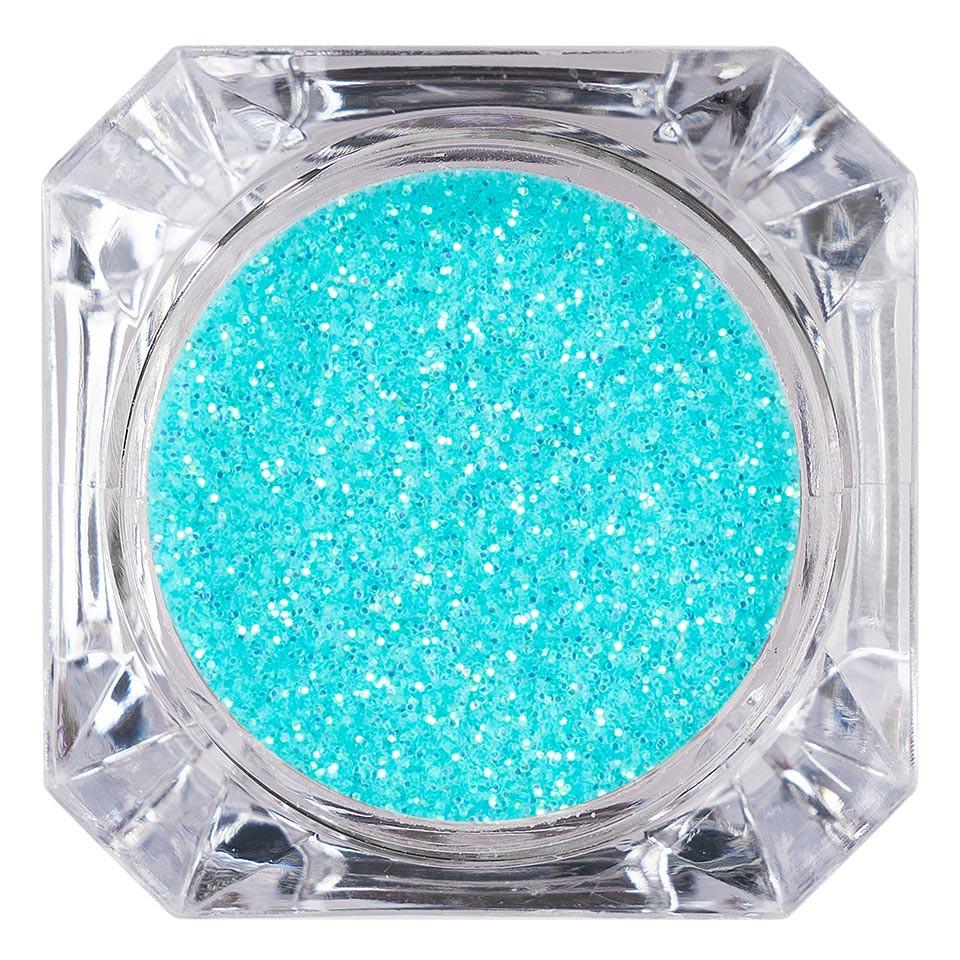 Sclipici Glitter Unghii Pulbere LUXORISE, Ocean Blue #37 imagine 2021 kitunghii