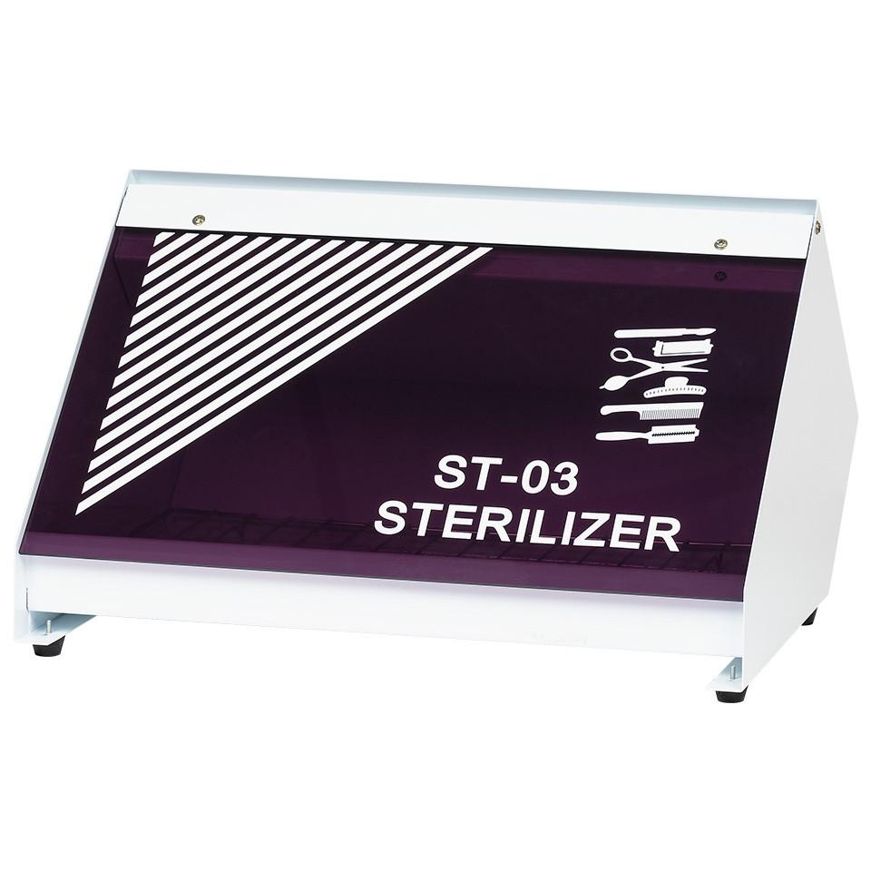 Sterilizator UV Profesional instrumente manichiura si coafor, ST-03