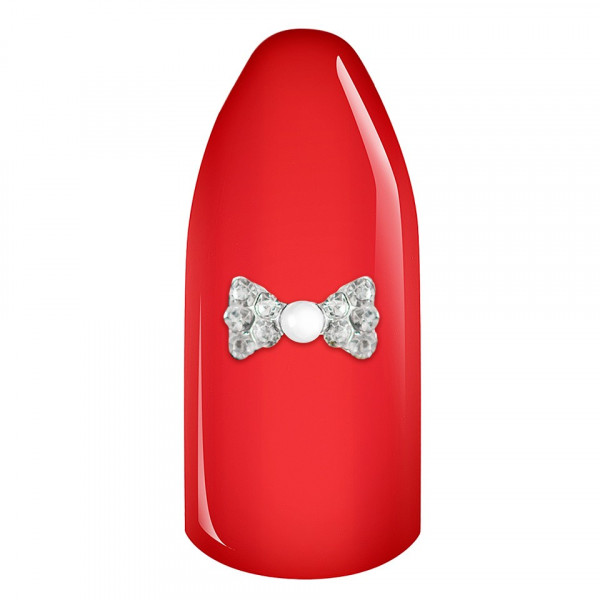 Poze Decoratiune Unghii 3D - Mysterious Pearl