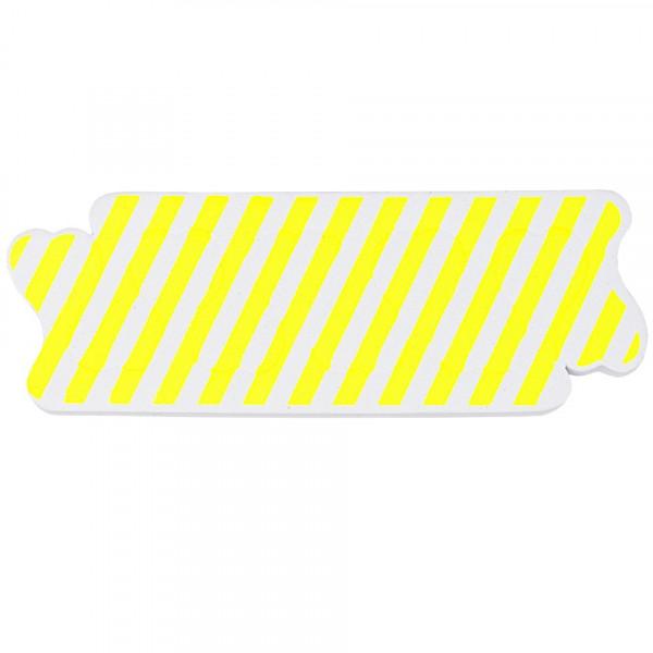 Poze Despartitor Degete Colourful Lines #03