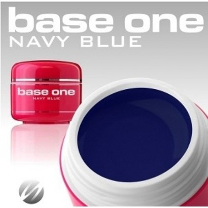 Poze Gel UV Base one Navy Blue