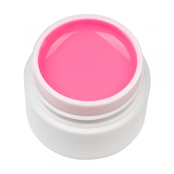 Poze Gel UV Color ENS PRO #007 - Neon Pink