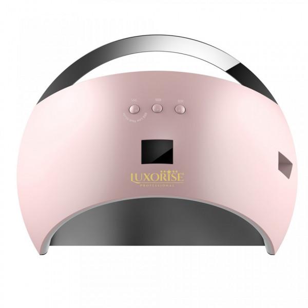 Poze Lampa UV LED 48W SUN6 PRO - LUXORISE Germania, Pink
