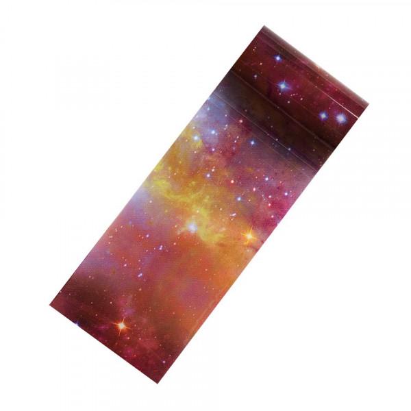 Poze Folie de Transfer Unghii LUXORISE #319 Galaxy