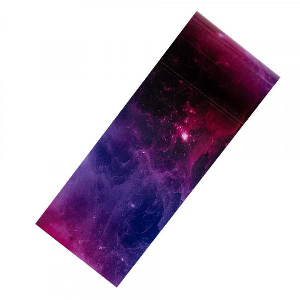 Poze Folie de Transfer Unghii LUXORISE #328 Galaxy