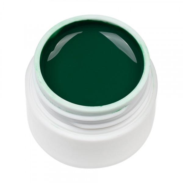 Poze Gel UV Color ENS PRO #001 - Dark Green