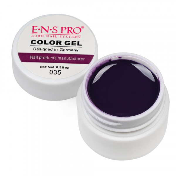 Poze Gel UV Color ENS PRO #035 - Dahlia