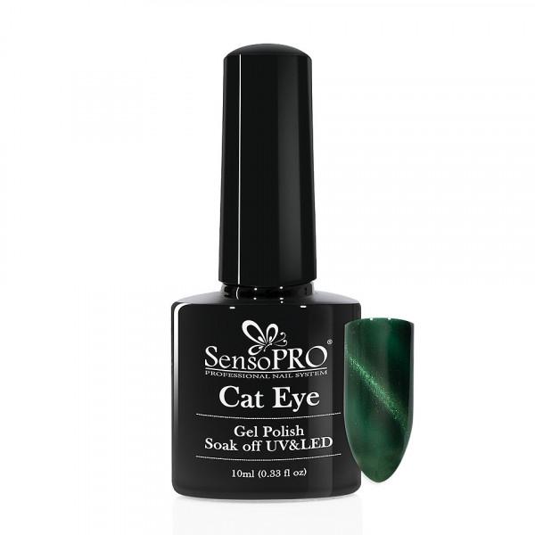Poze Oja Semipermanenta Cat Eye SensoPRO 10ml - #002 YourSpirit