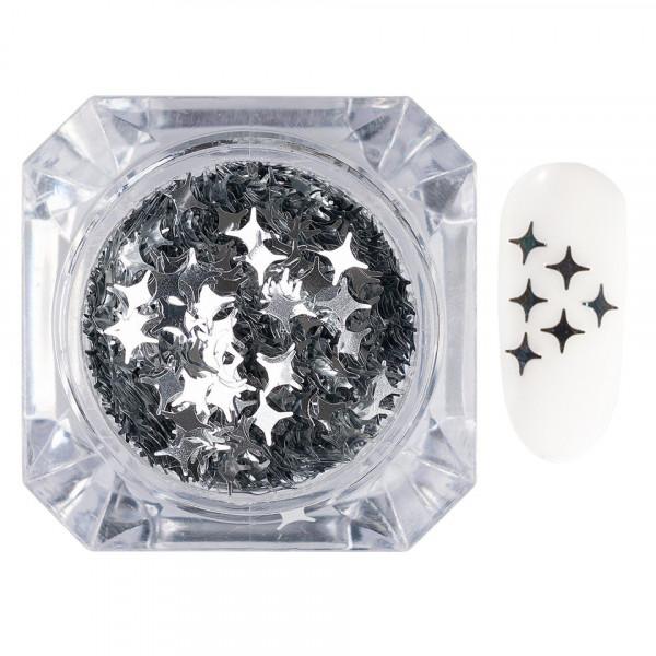 Poze Paiete Unghii LUXORISE Shine Like a Diamond #018