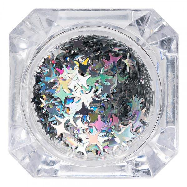 Poze Paiete Unghii LUXORISE Shine Like a Diamond #01