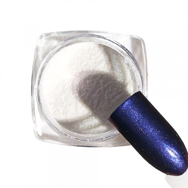 Poze Pigment unghii Chrome #104 cu aplicator - LUXORISE