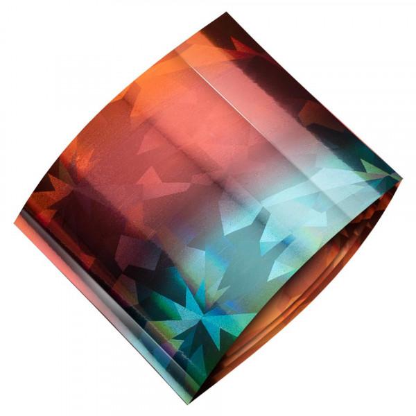 Poze Folie de Transfer Unghii LUXORISE #486 Rainbow