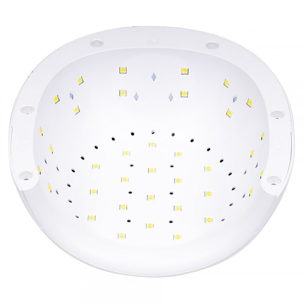 Poze Lampa unghii UV LED 54W X-PERT SUPREME 2 - LUXORISE Germania
