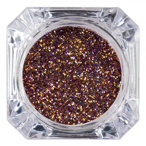 Poze Sclipici Glitter Unghii Pulbere LUXORISE, Sparkles #51