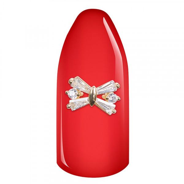 Poze Decoratiune Unghii 3D de Iarna - Santa's Specials #14
