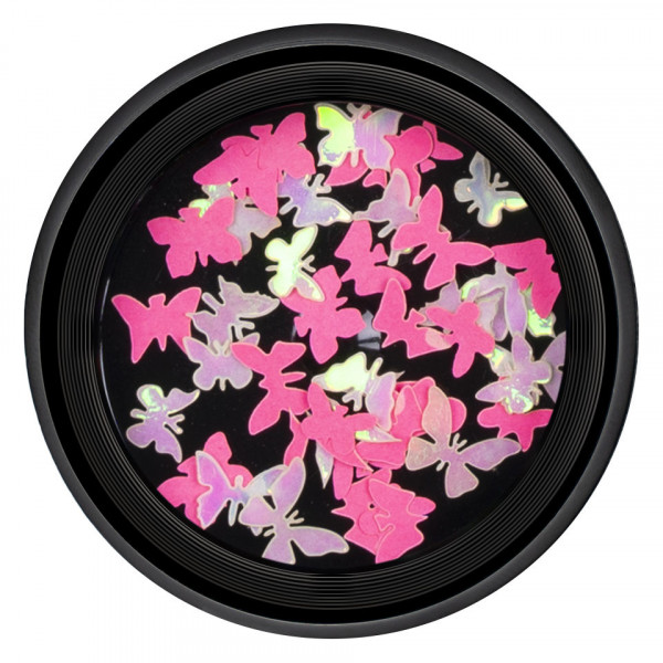 Poze Decoratiune Unghii Nail Art Delights #25, LUXORISE