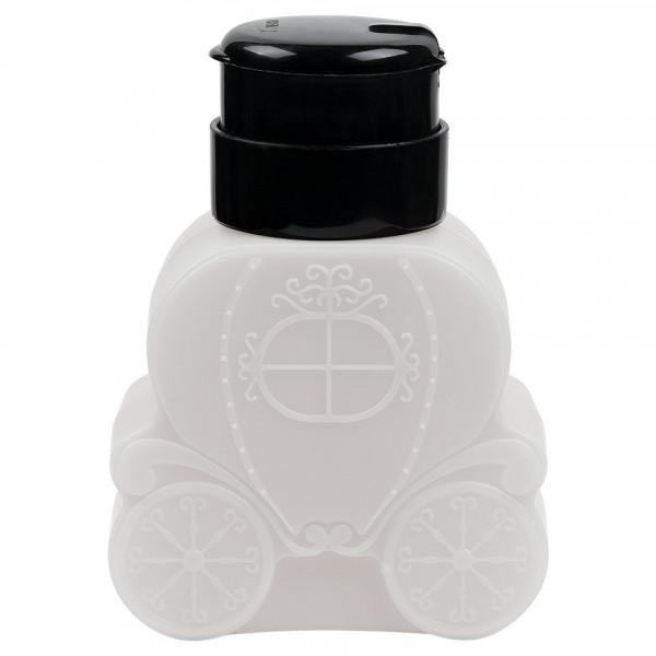 Poze Dozator Lichide Manichiura 300 ml, white