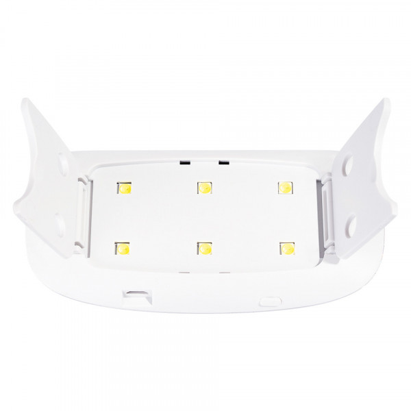 Poze Lampa UV LED 9W SUN Mini - LUXORISE Germania, Alb
