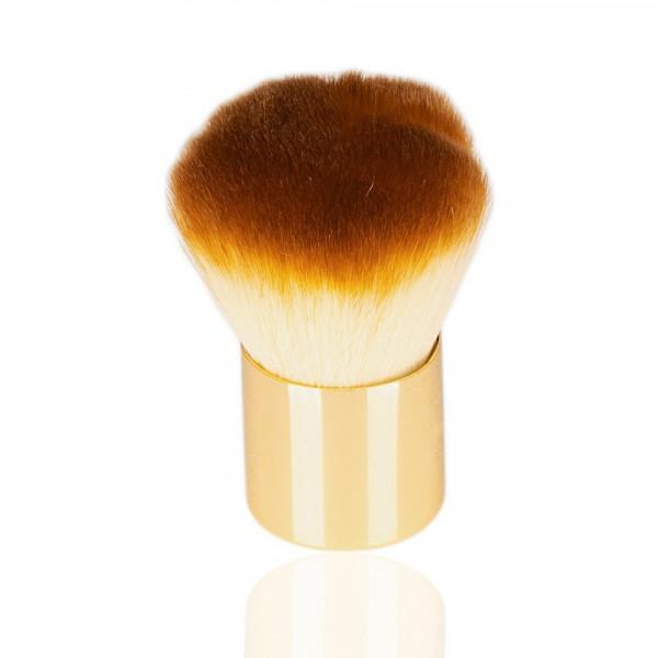 Poze Pamatuf Unghii Golden Nail Brush