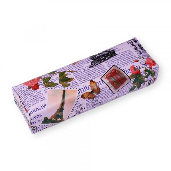 Poze Suport Mana Manichiura - Wild Red Roses