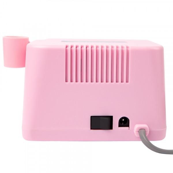 Poze Freza electrica unghii profesionala XPERT PRO - LUXORISE Germania, 35.000 RPM, Pink
