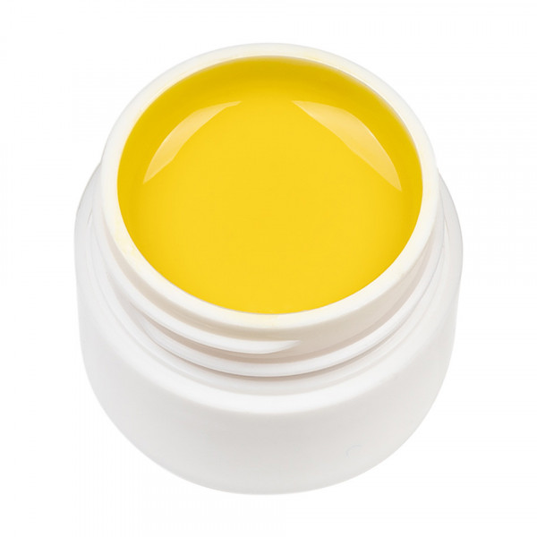 Poze Gel UV Color ENS PRO #011 - Yellow Glow