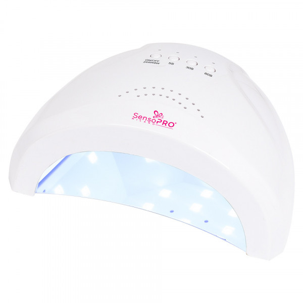Poze Lampa UV LED 48W SUNONE SensoPRO Milano, White