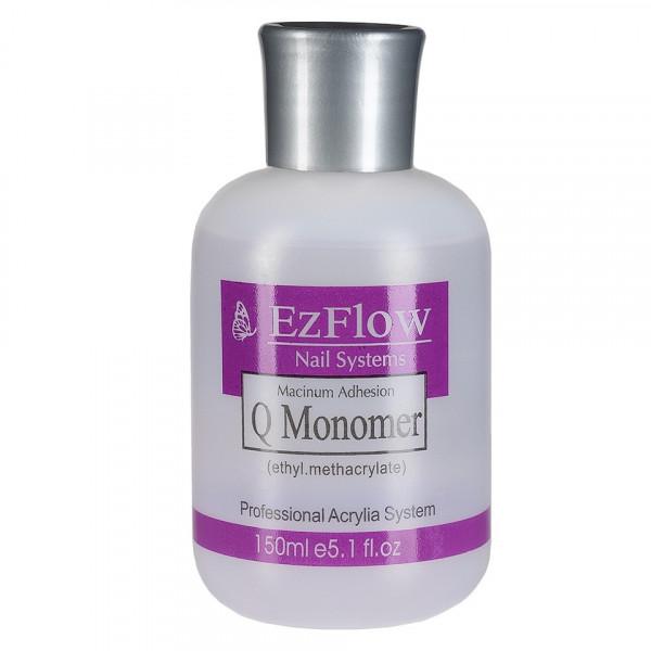 Poze Monomer EzFlow 150 ml - Solutie profesionala pentru pudra acrilica