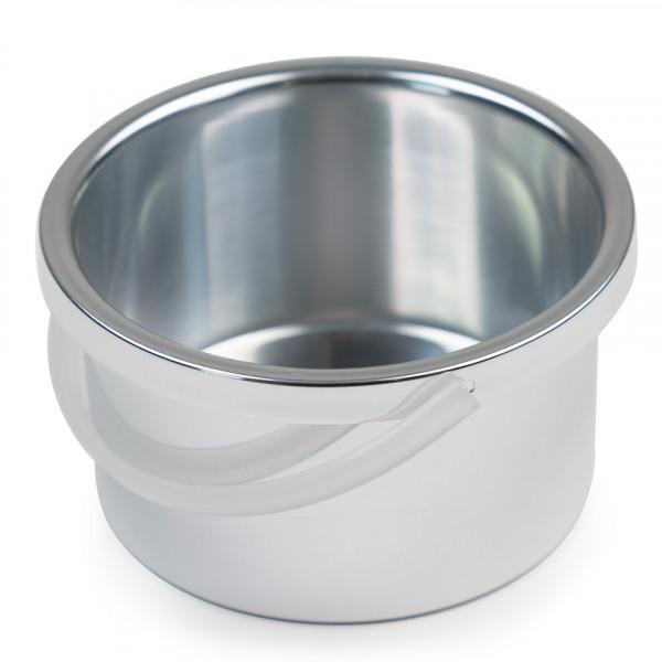 Poze Recipient Incalzit Ceara tip Cuva pentru PRO Wax, 500 ml