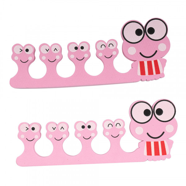 Poze Despartitor Degete Happy Pinky
