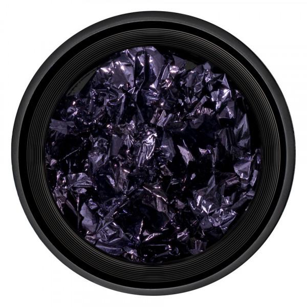 Poze Foita Unghii LUXORISE - Unique Violet #09