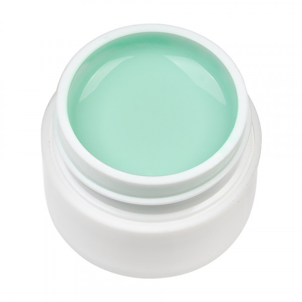 Poze Gel UV Color ENS PRO #006 - Light Turcoaz