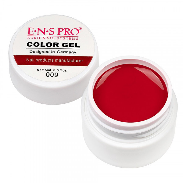 Poze Gel UV Color ENS PRO #009 - Carnation