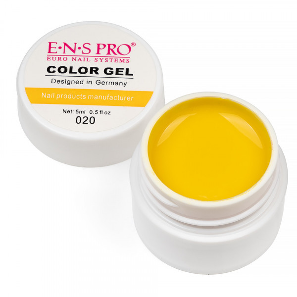 Poze Gel UV Color ENS PRO #020 - Amber