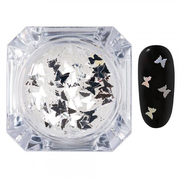 Poze Paiete Unghii LUXORISE Butterfly Effect #08