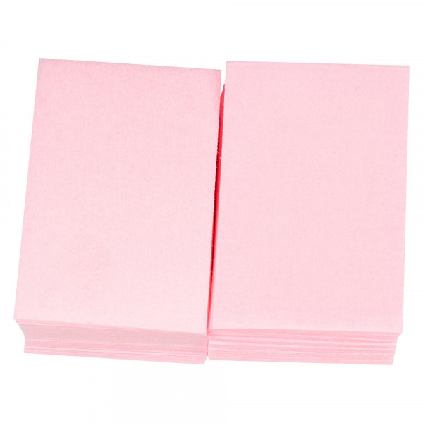 Poze Servetele Unghii Pro Touch - SensoPRO Milano, Pink, 100 buc