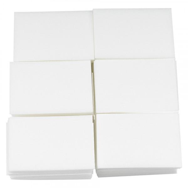 Poze Servetele Unghii Ultimate Touch LUXORISE, Strat Dublu 500 buc, Alb